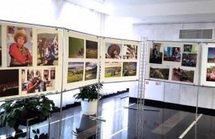 В Уфе начала работу фотовыставка «Башкортостан глазами друзей»
