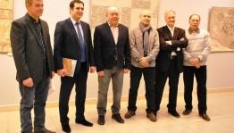 В Уфе состоялось открытие групповой выставки современного искусства «Плато»