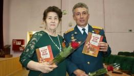 В Стерлитамаке прошла презентация книги Лидии Игнатенко «История детей войны»