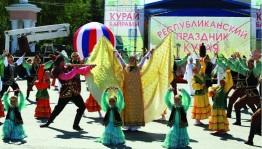 Уже на этой неделе стартует грандиозное республиканское событие – праздник Курая имени Гаты Сулейманова