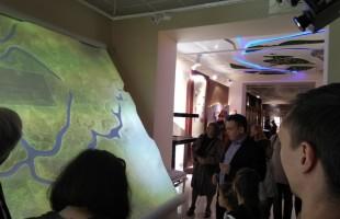 Музей истории Уфы за первые выходные посетило более двух тысяч человек