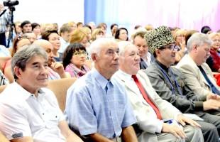 """Марсель Салимов принял участие в фестивале """"Радуга над Волгой"""""""