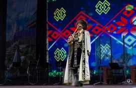Солисты ансамбля «Мирас» представят республику на международном фестивале в Санкт-Петербурге