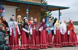 В Белебеевском районе состоялся VII «Цветаевский костёр»