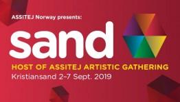 Идёт приём заявок на участие в Международной встрече ASSITEJ - Artistic Gathering-2019