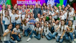Tho films from Bashkortostan won the prizes on Russian festival of visual arts