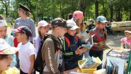 Уфимцев приглашают в летние читальные залы