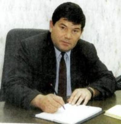 Мусифуллин Мударис