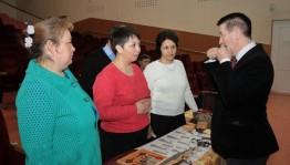 Республиканский семинар-практикум для солистов, ансамблей кубызистов и исполнителей горлового пения принимает заявки к участию