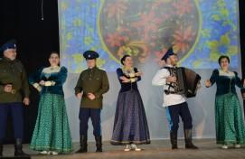 В Кумертау состоялся V Межрегиональный фестиваль казачьей культуры «Казачий спас»