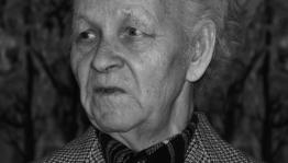 The outstanding painter Pavel Salmasov has passed away