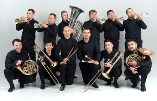 Национальный симфонический оркестр РБ приглашает на программу «BRASS-ансамбль»