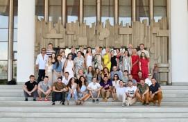 Русский драматический театр РБ начал подготовку к 157-му театральному сезону