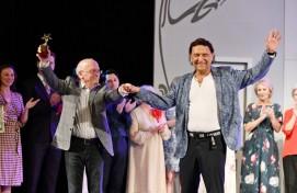 Русский драматический театр РБ завершил 157-й театральный сезон