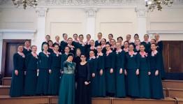 Гран-при Конкурса хоровых коллективов и вокальных ансамблей на приз Р. Бикмухаметовой получили гости из Магнитогорска