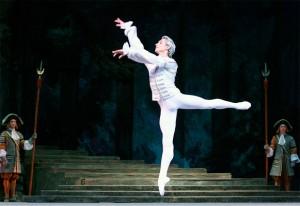 Народный артист России Дмитрий Гуданов станет одним из звёздных участников XXII Международного фестиваля балетного искусства им.Р.Нуреева