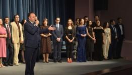Театр «Нур» открыл 28-й творческий сезон