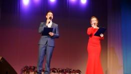 Туймазинский театр принял участие во Всероссийской акции «Ночь искусств»