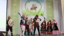 Победителем фестиваля «Ҡаһым турә ҡунаҡҡа саҡыра» стал Зуфар Атангулов из Стерлибашевского района