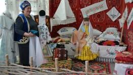 В Буздякском районе прошёл праздник «Бабушкин сундучок»