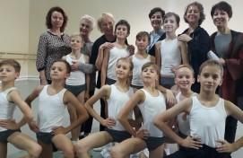 Преподаватели хореографии прошли обучение в рамках Национального проекта «Культура»