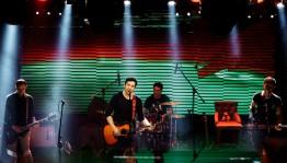 Сегодня  группа «Бурелар» выступит на фестивале «Старый Новый Рок» в Екатеринбурге