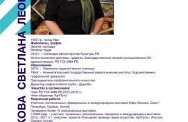 В хореографическом колледже им. Р. Нуреева пройдет вернисаж «Путешествие по старой Уфе»