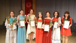 В Бурзянском районе определили победительницу конкурса «Яҙ гүзәле – 2018»