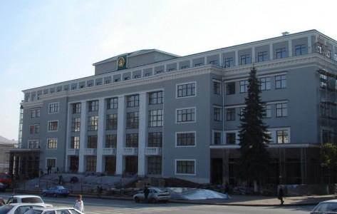 Совнарком БАССР