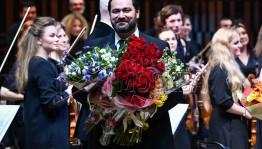 Ильдар Абдразаков: «Мне приятно выступать там, где я вижу родные лица, любимые лица»