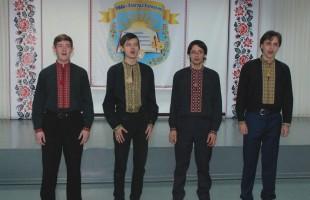 Украинская воскресная школа «Злагода-Согласие» в Уфе отметила своё 20-летие
