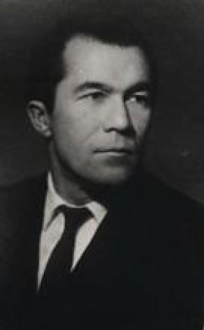 Сафиуллин Халяф
