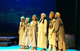В Уфе показы спектаклей в рамках декадника подходят к завершению