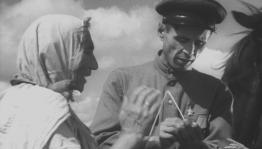 В День памяти и скорби состоится премьерный показ документального фильма «Помните ли вы нас?»