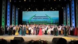 В республике проходит смотр художественной самодеятельности  «Горжусь тобой, Башкортостан!»