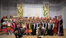 В Бурзянском и Гафурийском районах определены лучшие исполнители башкирской народной песни.