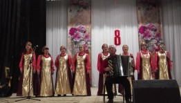 Праздничный концерт «Для самых нежных и любимых» состоялся в РЦНТ РБ