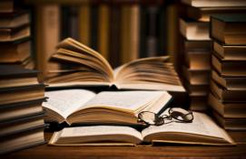 В общедоступных библиотеках республики отмечают Всемирный день книг и авторского права