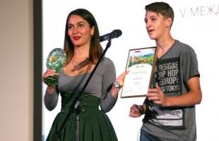 Фильм Киностудии «Башкортостан» «Внеклассный урок» получил очередную награду на международном кинофестивале
