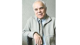 К 80-летию башкирского поэта Рифа Мифтахова