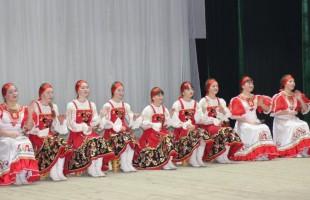 В Уфе прошел семинар «Игра на ложках в фольклорных, вокальных и инструментальных коллективах»
