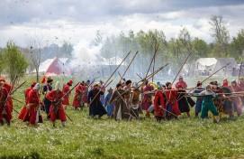 """В Бирске пройдёт фестиваль исторической реконструкции """"Река времени"""""""