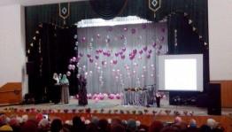 В Уфе состоялся Межрегиональный конкурс чтиц Корана