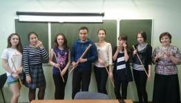 Мастер-классы РЦНТ по жанрам народного творчества продолжаются в регионах