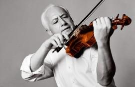Завершается приём заявок на II Международный конкурс скрипачей Владимира Спивакова
