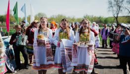 Бөгөн Славян яҙмаһы һәм мәҙәниәте көнө билдәләнә