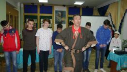В Национальной библиотеке им. А.-З. Валиди прошла социально-культурная акция «БИБЛИОНОЧЬ»