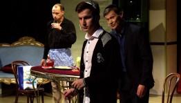Еврейский театр Уфы приглашает на закрытие сезона