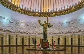 Виртуальные экскурсии по Музею Победы в Москве
