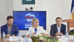 """The theaters of Bashkortostan are presenting 9 premiers in the context of the """"Culture of a Small Homeland"""" project"""